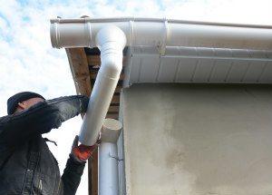 Gutter Repairs Tipperary