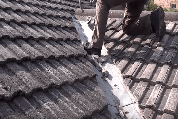 Roof Valley Repairs Tipperary